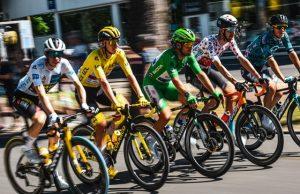 mejores ciclsitas 2021