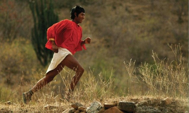 Galleta como la de los Tarahumara