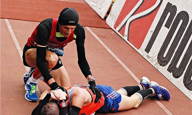 Maratón San Sebastián