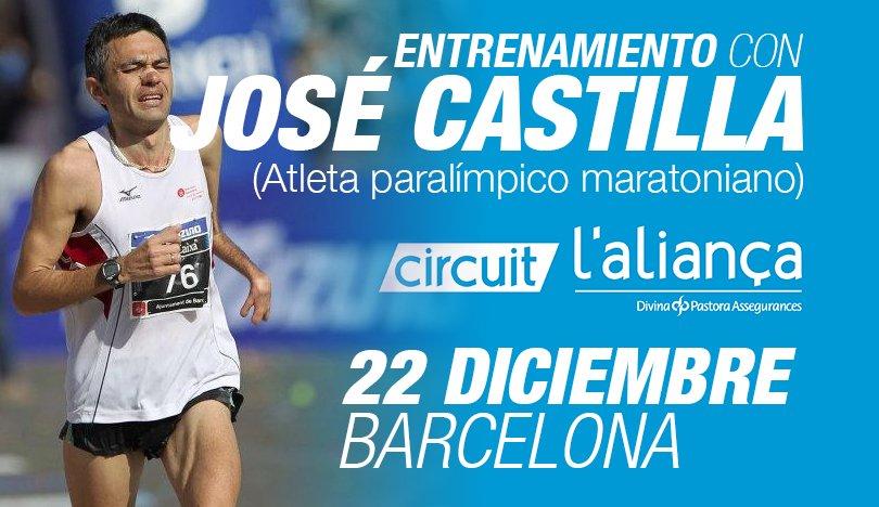 José Castilla
