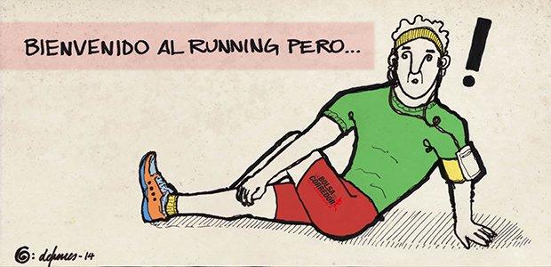 comprension runner