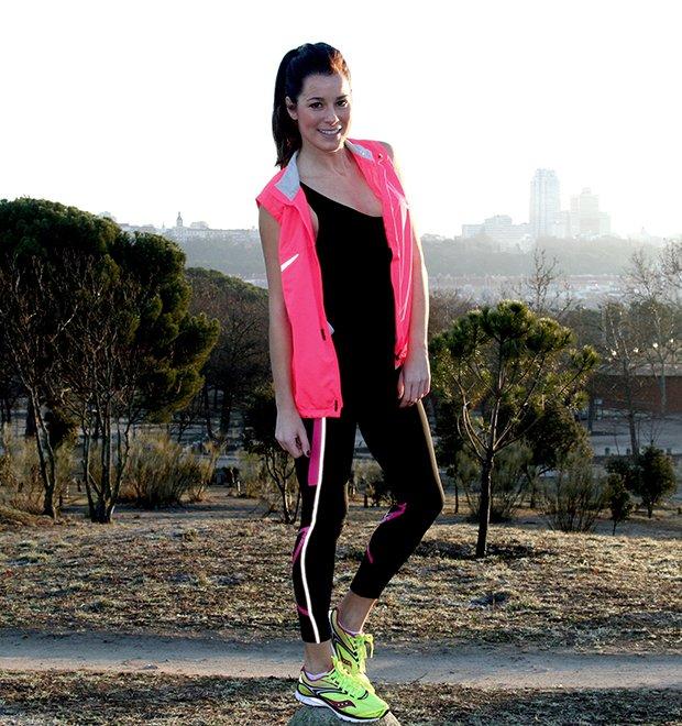 lorena luaces consejos empezar a correr