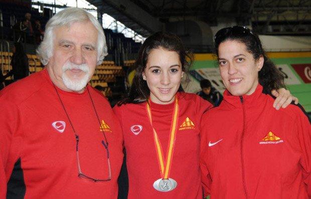 Campeonato de España Júnior