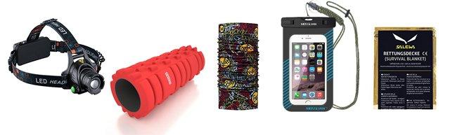 accesorios imprescindibles para correr