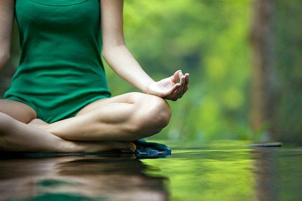 Secuencia de yoga para relajar y activar