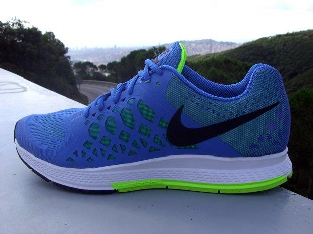Zapatillas Nike Zoom Pegasus 31