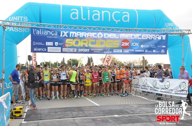 marató del mediterrani