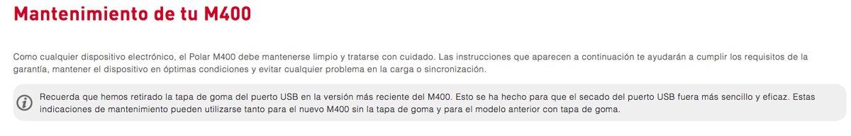 eliminacion-cierre-goma-Polar-M400-1