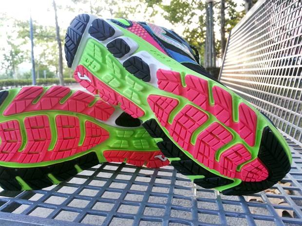 Joma Fast review