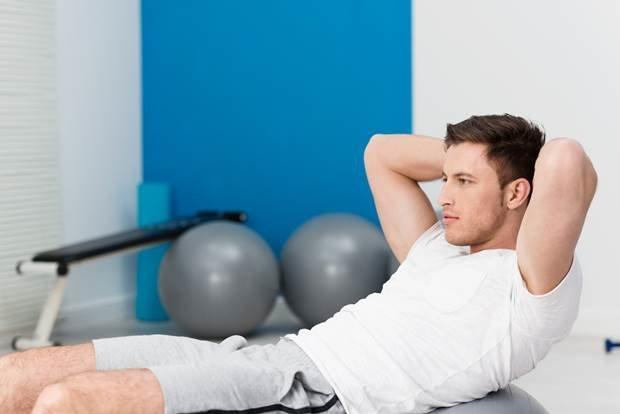 Ejercicios de pilates para hacer en casa ejercicios b sicos y beneficios - Como hacer pilates en casa ...