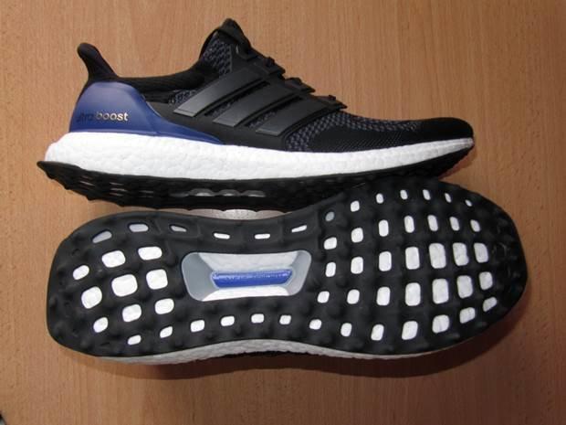 Adidas Ultra Boost suela