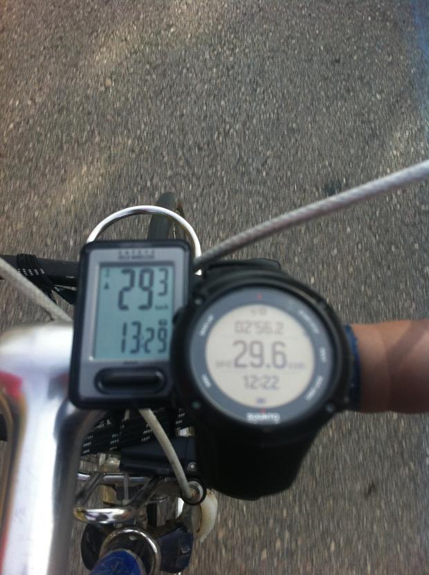 Ambit3 Bike