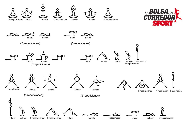 Yoga para relajarse y para activar cuerpo y mente - Relajar cuerpo y mente ...
