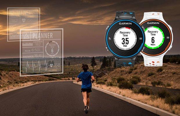 Reloj GPS Garmin Forerunner 620