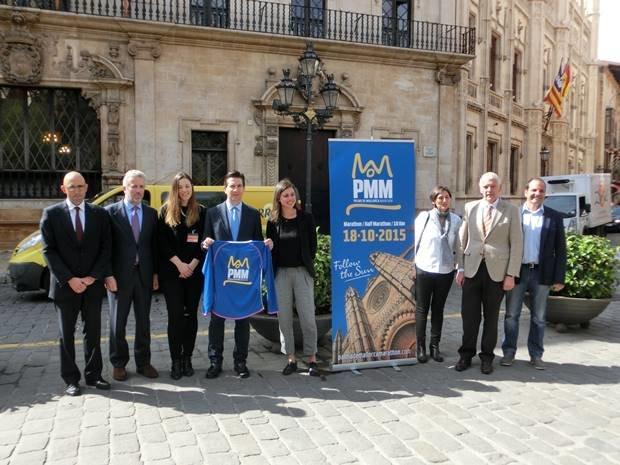 Palma de Mallorca Marathon0