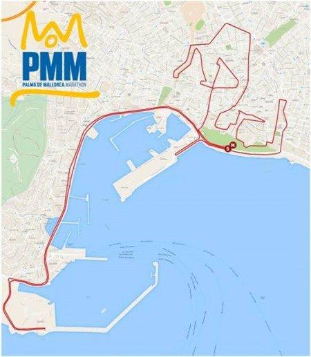Palma de Mallorca Marathon7