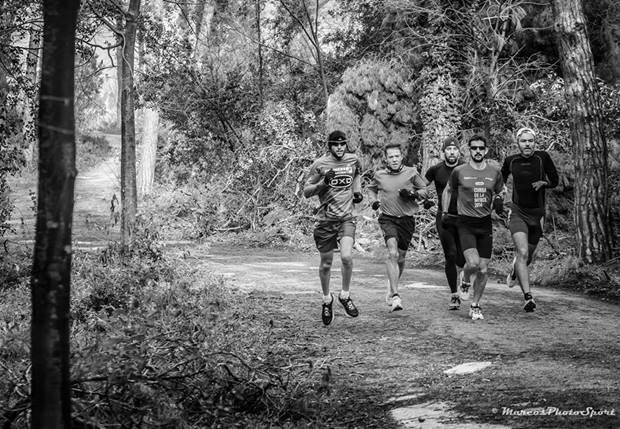 entrenamiento de running000