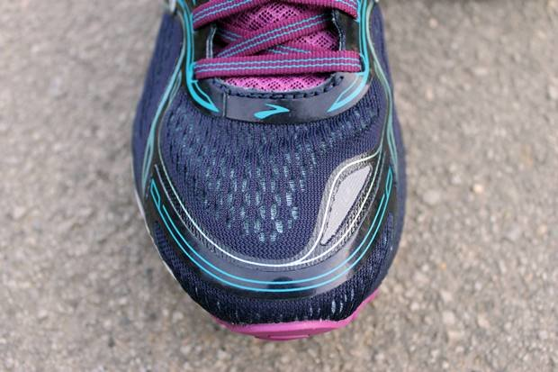 Brooks Ghost 8 - review1
