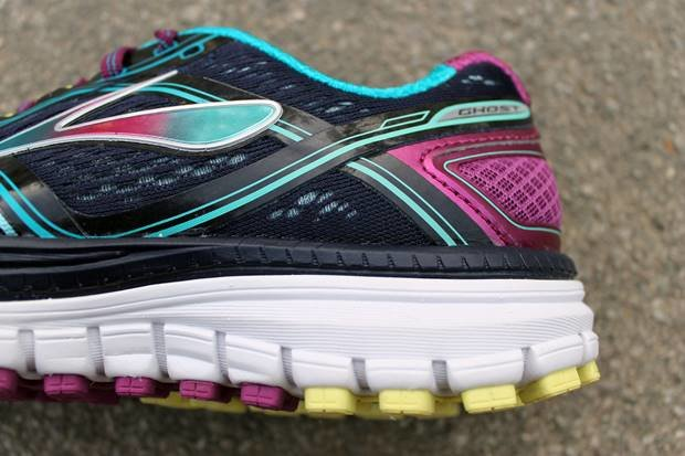 Brooks Ghost 8 - review2