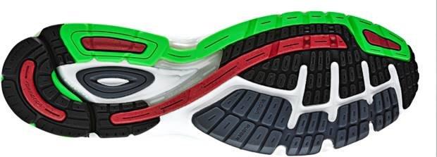 zapatillas de runnning pronadoras1