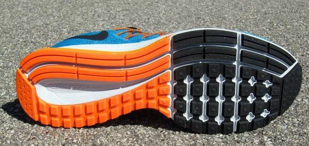 Nike pegasus 32 prueba