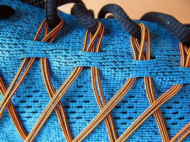 Nike pegasus 32 upper