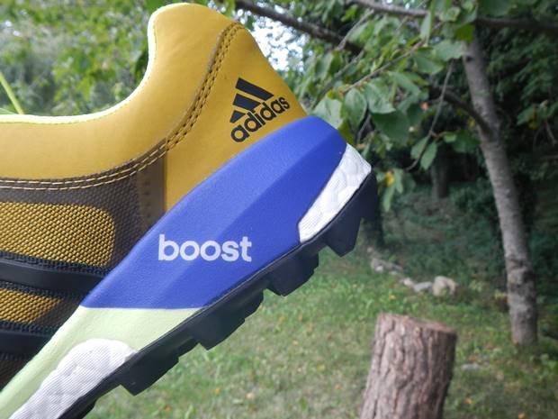 Adidas Terrez Boost opiniones