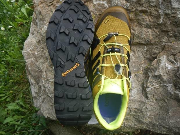 Adidas Terrez Boost 2