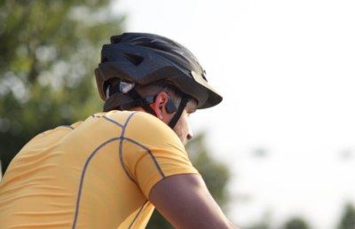 AfterShokz Bluez 2 auriculares para ciclismo