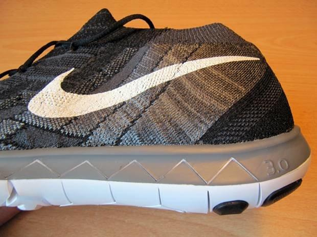 Nike Free 3.0 Flyknit - 1