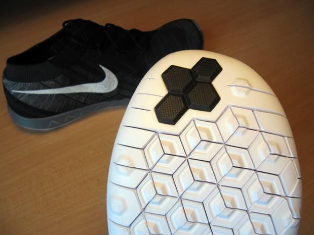 Nike Free 3.0 Flyknit - 3