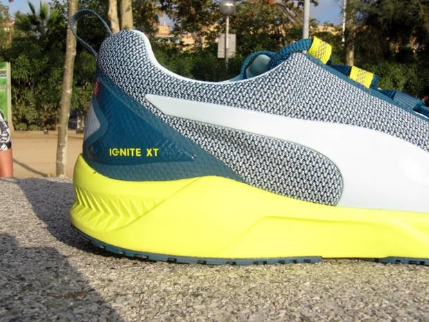 Puma Ignite xt review