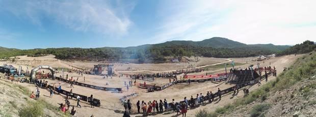 SPARTAN RACE BARCELONA11