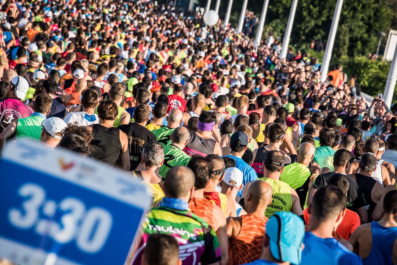 Maraton de Valencia
