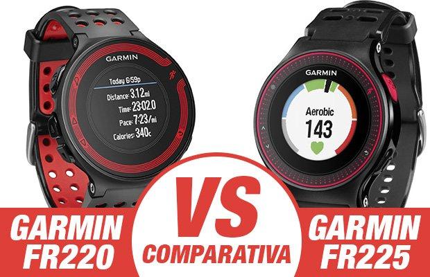 Garmin-Forerunner-220-versus-Forerunner-225