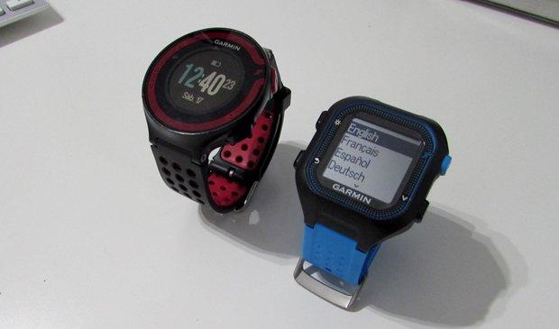 Garmin-foerunner-220-vs-forerunner-25