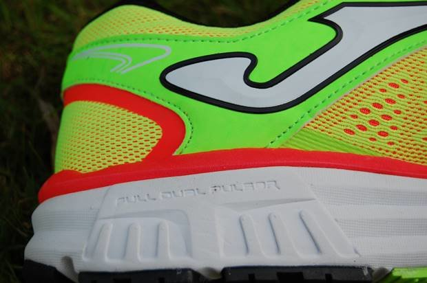 Joma SuperCross review