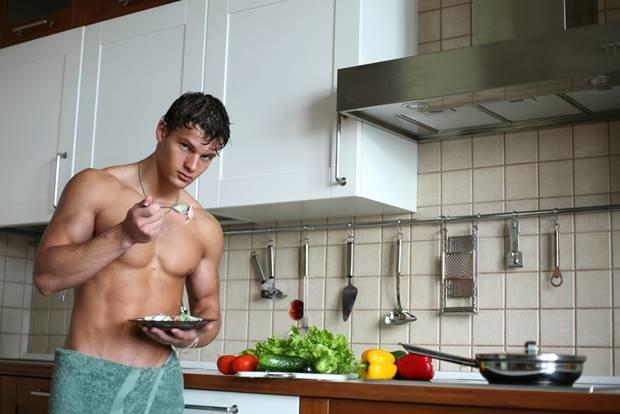Nutrientes recomendados deportistas