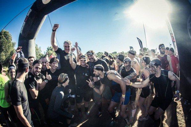 Spartan Race Valencia -11