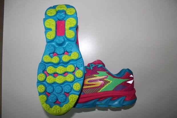 Skechers Go Run Ultra Road -3