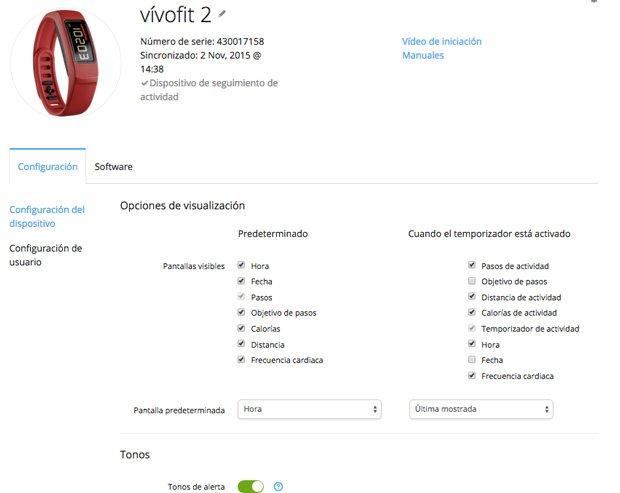 vivofit-2-configuracion-garmin-connect