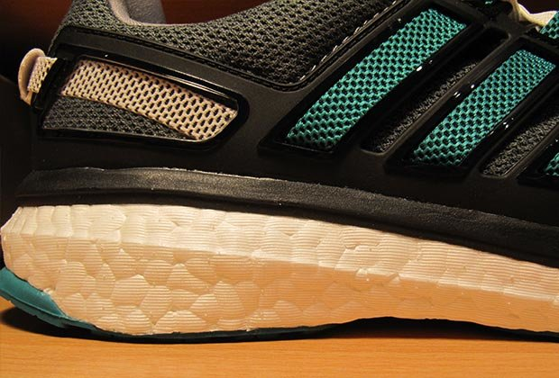 Adidas Energy Boost 3 zapatilla de running