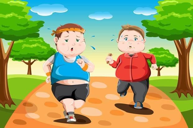 adelgazar con el running