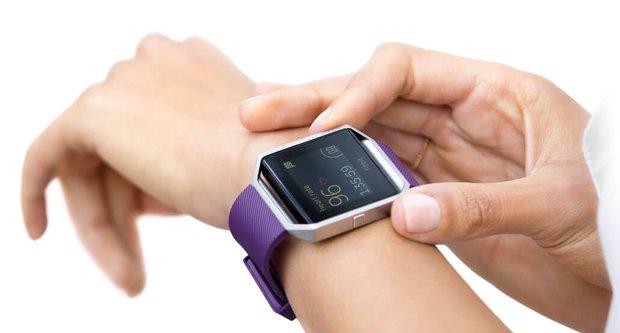 Nuevo Fitbit Blaze Monitor de actividad con pulsómetro óptico