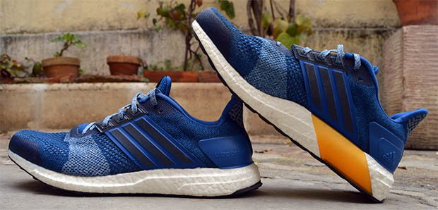 Adidas Boost ST opiniones
