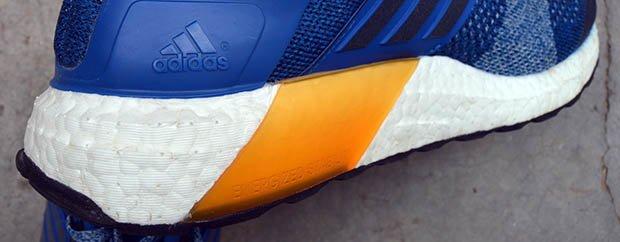 Adidas ultra boost ST analisis