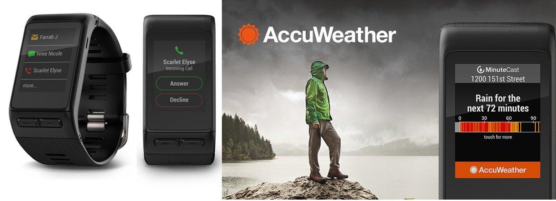 Garmin-vivoactive-hr-smartwatch