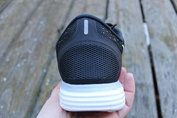 Nike Free RN aaálisis