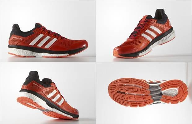 adidas supernova glide boost 8 review y opiniones