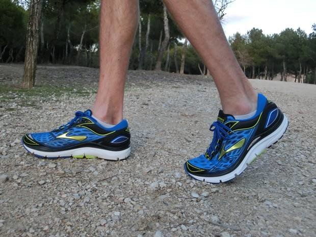 Brooks Transcend 3 baratas